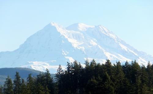 Mt. Rainer 2