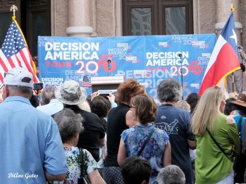 Graham Decision America