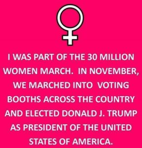 march-for-trump