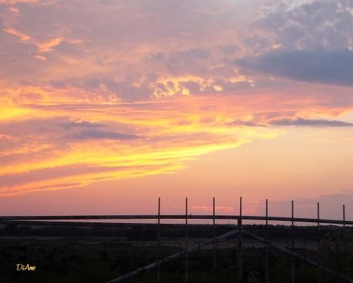 Crandall Sunset 2